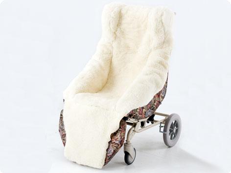 Carefoam Tilt Rollabout Chair Provides Quot Tilt In Space